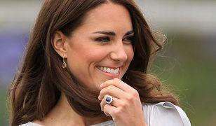 Kate Middleton przyłapana na zakupach. Kupowała kostiumy na Halloween