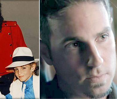 Wade Robson (na zdjęciach) i James Safechuck mogą znowu wytoczyć proces Michaelowi Jacksonowi