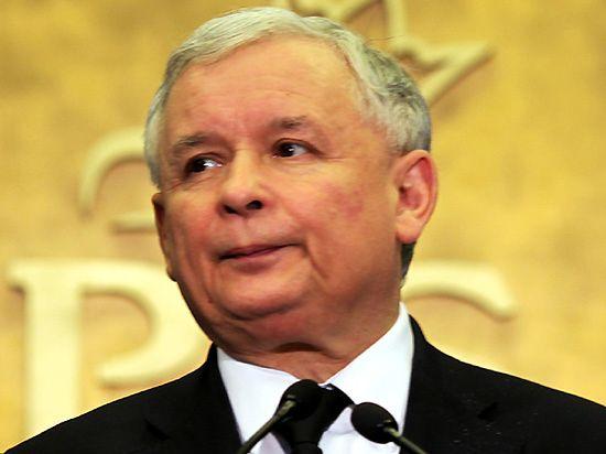 """""""Kaczyński próbuje z nas zrobić obywateli drugiej kategorii"""""""