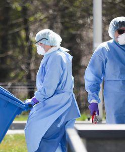 Koronawirus w Polsce. Ognisko w magistracie w Wieluniu. 9 zakażonych