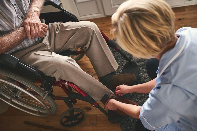Osoby niepełnosprawne intelektualnie odczuwają pociąg seksualny