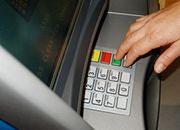 Nic cię tak nie zirytuje jak bankomat