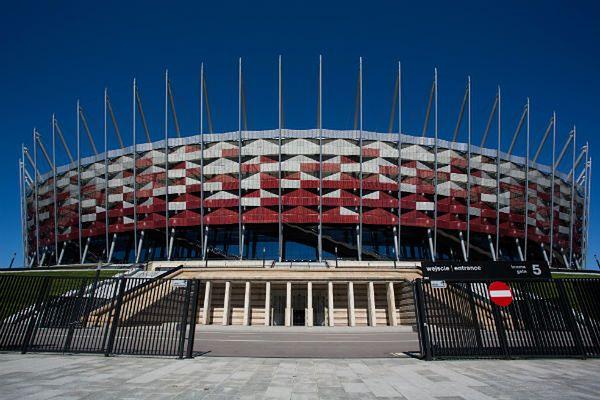 Stadion Narodowy ma trzy lata, a spółka nadal go rozlicza. Pensje po 10 tys. zł