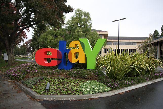 W 2016 r. sprzedaż przez eBay osiągnęła wartość 84 mld USD brutto.