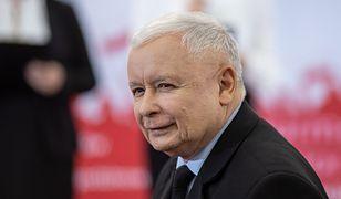 """Jarosław Kaczyński przestanie być prezesem PiS? """"Niepodważalna pozycja"""""""