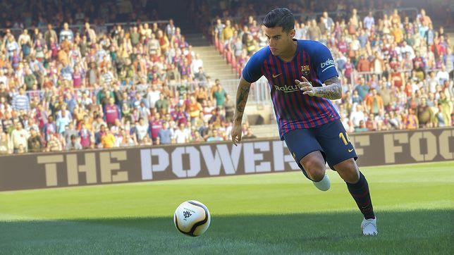 """Okazja Tygodnia w PlayStation Store - """"Pro Evolution Soccer 2019"""". Jest tanio"""