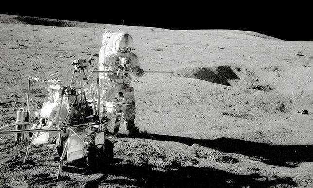 Astronauta Apollo 14: UFO zapobiegło zagładzie nuklearnej
