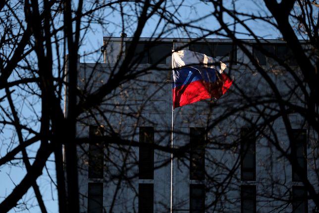 Pracownicy ambasady z Rosji padli ofiarą hakerów