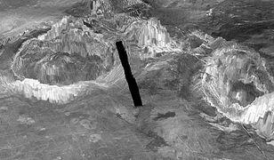 """Wenus. Nowe badanie całkowicie zmienia dotychczasową wiedzę o """"siostrze Ziemi"""""""