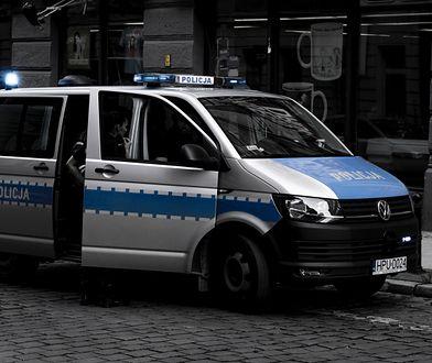 Czy mogę nagrywać policjantów podczas interwencji?