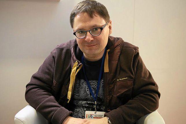 Tomasz Terlikowski krytykuje spot Ministerstwa Zdrowia, który miał promować dzietność.