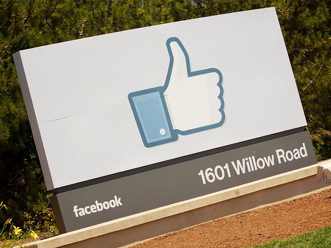 Konkursy na Facebooku znowu są legalne!