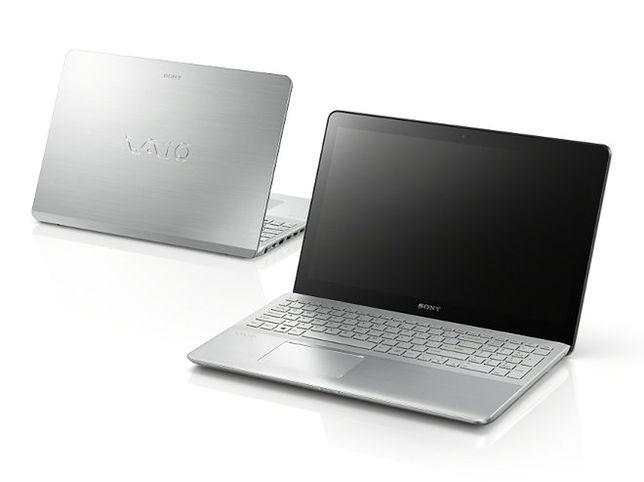 Oficjalnie: Sony sprzedaje dział laptopów Vaio i zwalnia 5000 pracowników
