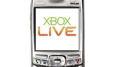 Xbox Live w komórce?