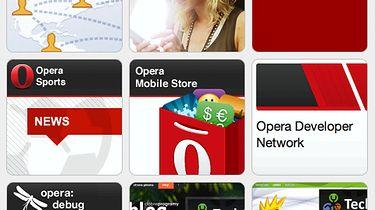 Opera Mobile oficjalnie wydana dla Nokii N9!