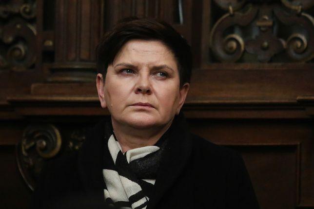 Obiecane przez byłą premier Beatę Szydło Muzeum Sprawiedliwych w Oświęcimiu, powstanie najwcześniej w 2019 r.