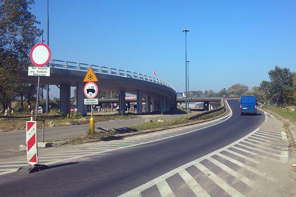 Zamkną wjazd na Most Grota-Roweckiego. Szykują się gigantyczne korki