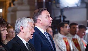 Pod listem otwartym do Andrzeja Dudy ws. nieodwoływania Jana Piekły podpisało się 45 osób