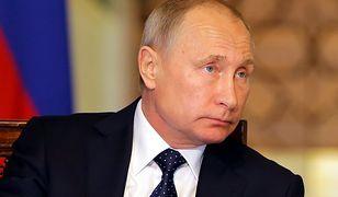 Rosja. Władimir Putin wskazał już następcę Dmitrija Miedwiediewa