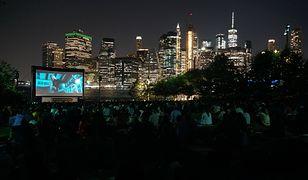 Nowy Jork - amerykańska stolica morderstw - staje się najbezpieczniejszym miejscem w USA