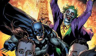 Batman - Detective Comics. Pozdrowienia z Gotham. Tom 3