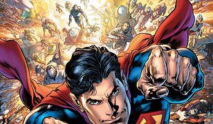 Superman. Saga jedności: Ród El. Tom 2