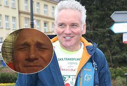 Jarosław Kret ma koronawirusa. Pokazał w sieci, jak choruje