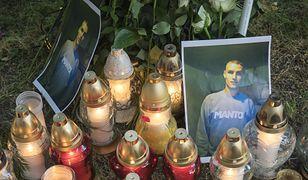 25-letni Igor Stachowiak zginął tragicznie z rąk policjantów.