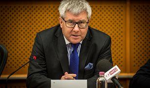 Czarnecki został odwołany 7 lutego