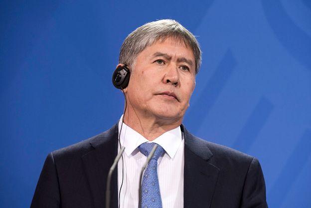 Prezydent Kirgistanu: Kobiety w spódniczkach mini nie zostają zamachowcami-samobójcami