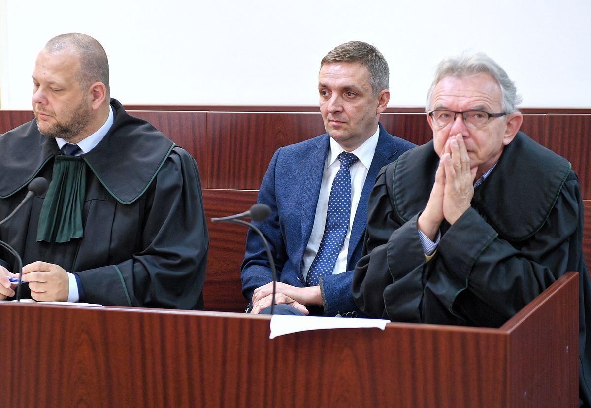 Były prezydent Tarnobrzega Grzegorz Kiełb skazany za korupcję. Pójdzie do więzienia