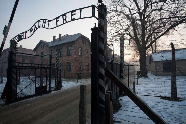 Wizyta wiceprezydenta USA w Polsce. Odwiedzi obóz Auschwitz-Birkenau