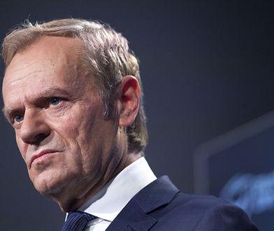 """Donald Tusk zyska dla PO nowych koalicjantów? """"Będzie z nimi rozmawiał"""""""