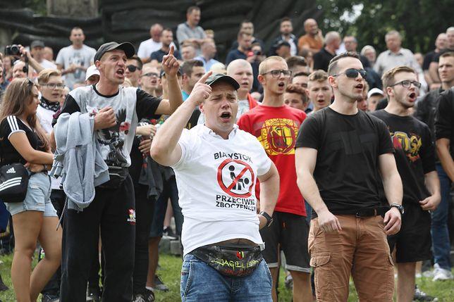 Marsz równości w Płocku odbędzie się pod honorowym patronatem prezydenta miasta.