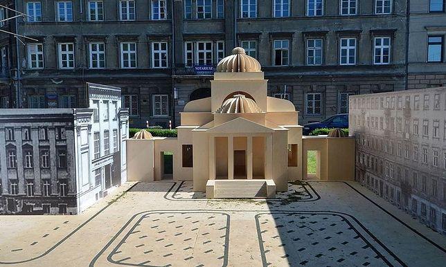 Za darmo: warsztaty o wielokulturowej Warszawie