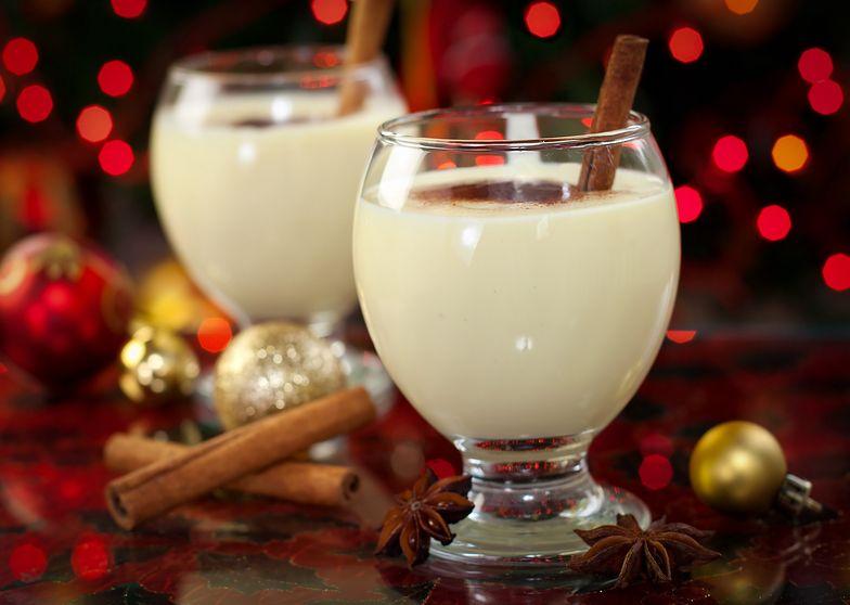 Przepis na najlepszy zimowy napój. Tylko trzy składniki
