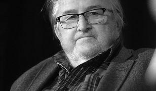Kazimierz Kutz miał 89 lat