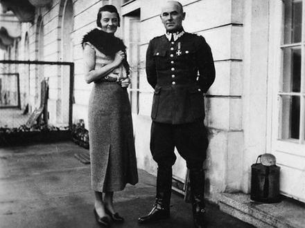 Kto zamordował damę serca marszałka Rydza-Śmigłego?