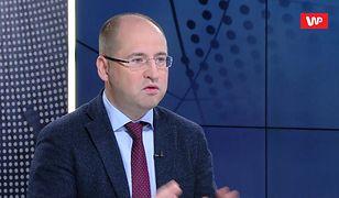 """""""Leszek Jażdżewski to Palikot 2.0."""". Adam Bielan o przemówieniu Donalda Tuska"""