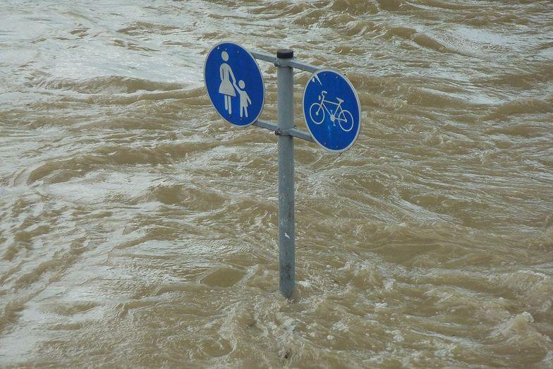 Sekwana zatopi Paryż? Wielkie niebezpieczeństwo
