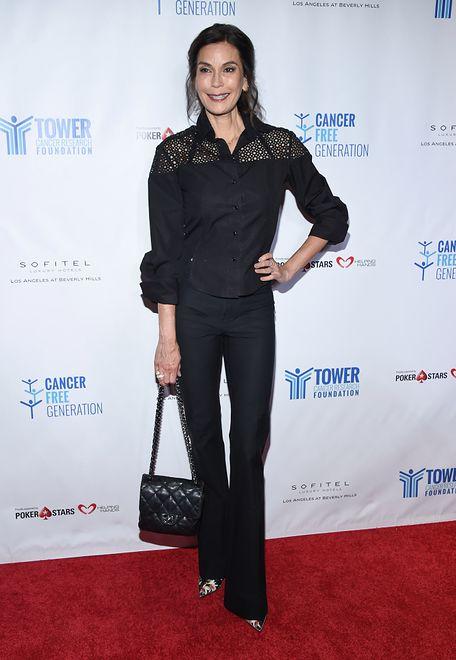 Teri Hatcher oficjalnie przyznała się do zabiegów medycyny estetycznej