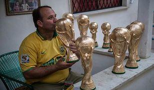 Goldman Sachs wie wszystko, nawet kto wygra mundial w Brazylii