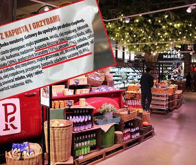 Święta 2020. Polacy wykupują barszcz w torebkach. Sprawdziłam, co kryje się w świątecznych gotowcach