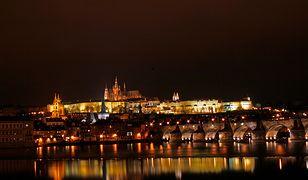 Zamek na Hradczanach w Pradze, a raczej kompleks zamkowy, to największy tego typu obiekt na świecie