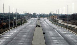Budowana przez 40 lat trasa oddana do użytku