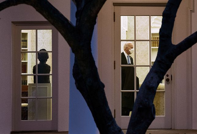 USA. Dymisja w Białym Domu. Padły obraźliwe słowa