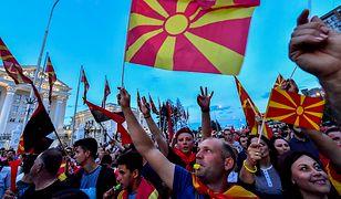 Jest porozumienie z Grecją. Macedonia zmienia nazwę