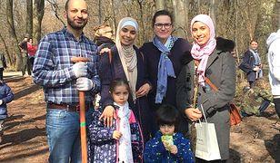 Dulkiewicz wspiera muzułmanów. Drzewka dla ofiar z Christchurch