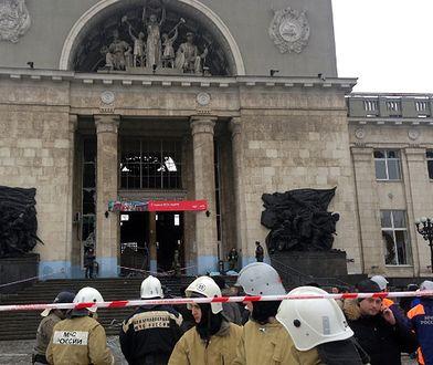 Rosja: zidentyfikowano zamachowców samobójców z Wołgogradu