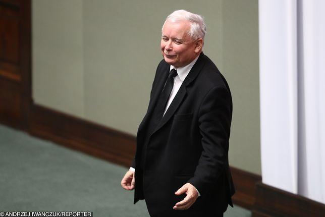Kaczyński zapowiada dalsze zmiany
